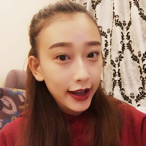 李璐_alice