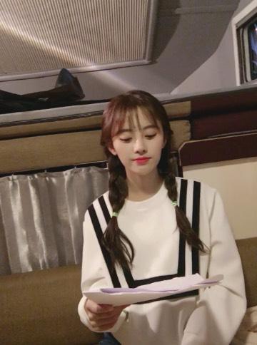 SNH48-鞠婧祎